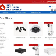 Online Store - eCommerce
