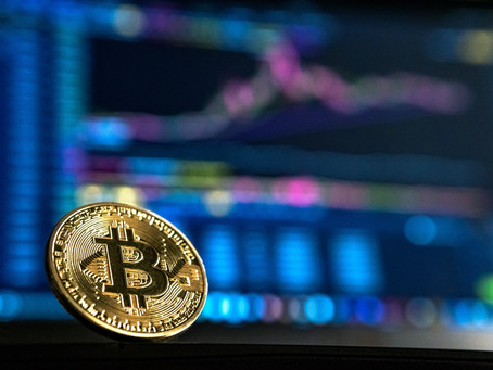 Cryptocurrency Podcast with Prof. Chris Ball