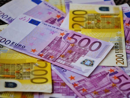 CEE Exchange Rate Report for May 11 – May 23