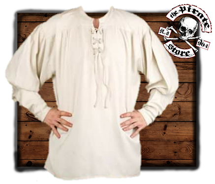 The John Coxon Shirt