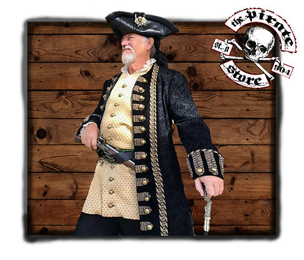 Full Pirate Outfit