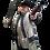 Thumbnail: Captains Frock Coat Greybeard