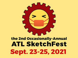 Sketchworks Comedy Presents The 2nd Occasionally-annual Atl Sketchfest