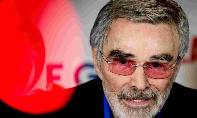 Godspeed Bandit: A Word on Burt Reynolds