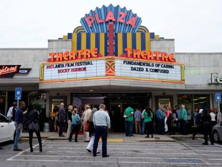 The Atlanta Film Festival Celebrates Its 40th Anniversary
