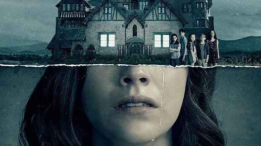 """Georgia-filmed """"The Haunting of Hill House"""" Returns To"""