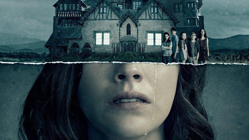 Georgia Filmed The Haunting Of Hill House Returns To Netflix For Second Season Creator Mike Flanagan Confirms
