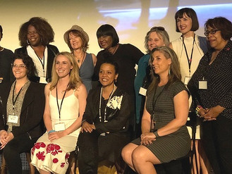 Women in Production Partnering for Power