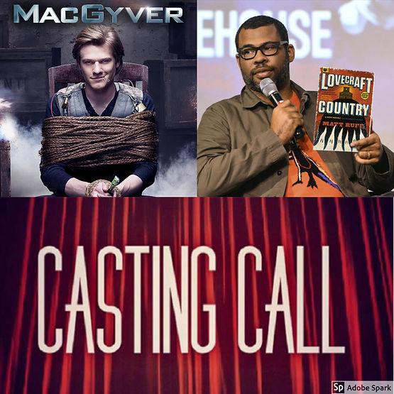 Atlanta Casting Calls for Thursday, August 1st, Friday