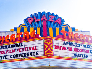 Atlanta Film Festival and Creative Conference Announces 2021 Lineup