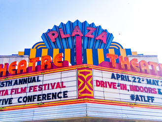 2021 Atlanta Film Festival + Creative Conference Announces Programming Highlights