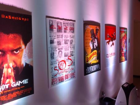 Cinema Park Studios Hosts Art Sims at Summer Mixer