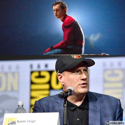 Disney-Sony Standoff Ends Marvel Studios & Kevin Feige's