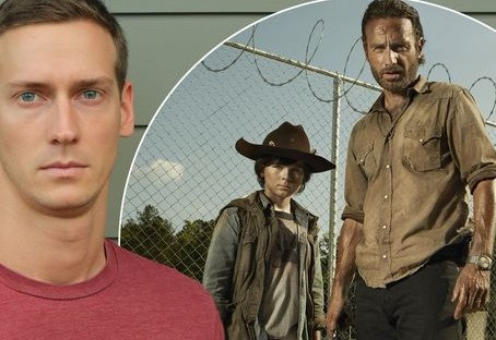 """The Walking Dead Renewed for Ninth Season; """"Serious Citation"""" Issued in Wake of Stuntman's Death"""