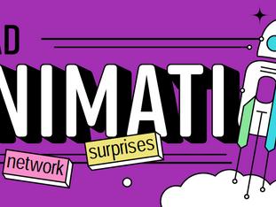 SCAD AnimationFest Returns September 23 - 25
