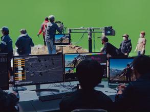 Georgia-based Peach Maria Productions and Zero Density Launch Virtual Production Studio