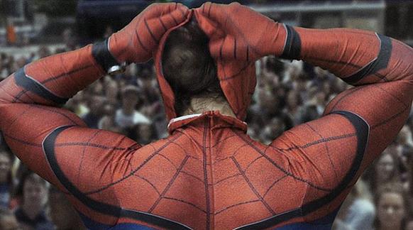 Marvel Knights: Spider-Man - By madeLEGITmedia