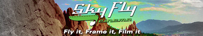 SkyFly Cinema