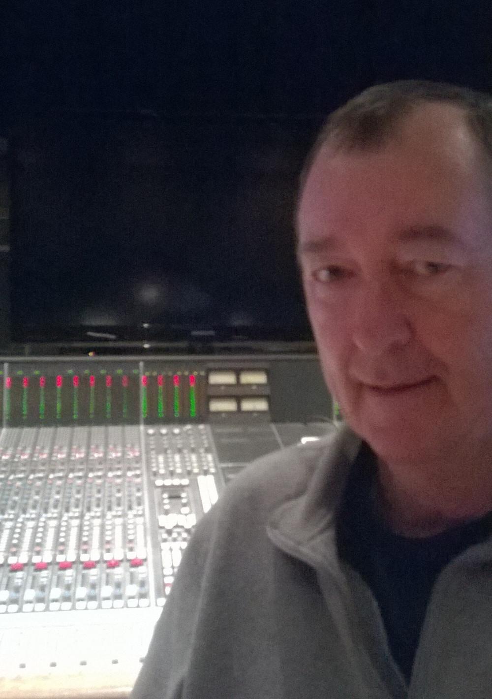 Bill Quinn, Owner