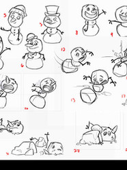 From Concept to Cartoon: Pathways Into Alanta's Animation Industry