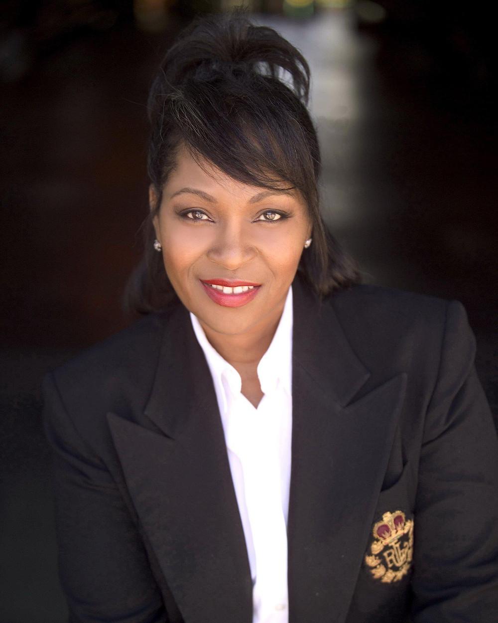 Cathy Durant
