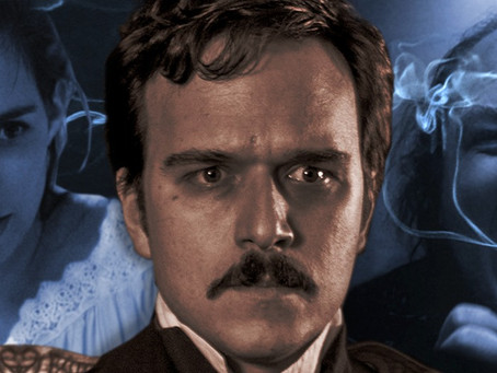 Poe's Mystery Theatre Builds On Success