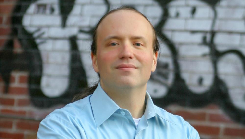 Andrew Greenberg, GGDA executive director