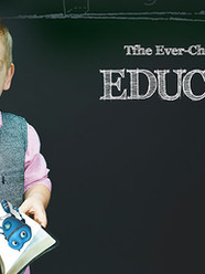 The Ever-changing Future of Education