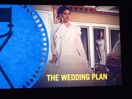 AJFF Selects: The Wedding Plan