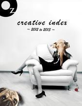 Creative Index 2012-2013