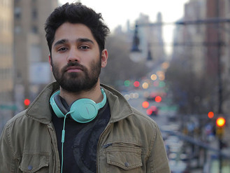 Filmmaker On The Rise: A Q&A With Asad Farooqui