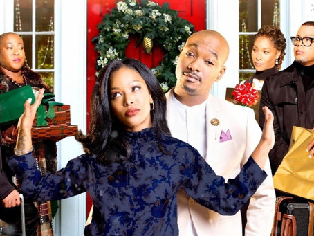 FILM ESSENCE ATKINS WILL MAKE DIRECTIONAL DEBUT WITH TV ONE FEATURE 'CHRISTMAS DILEMMA'