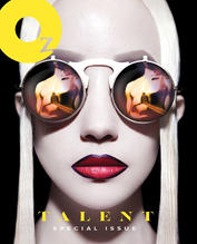 September/October 2015 - Talent Special Issue