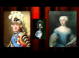 Two Powerful Women: The Collectors of Russian Art - By Alexia Ridley