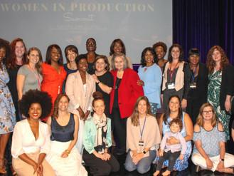 Women in Production Summit 2019