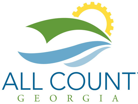 Reel Issues for Hall County