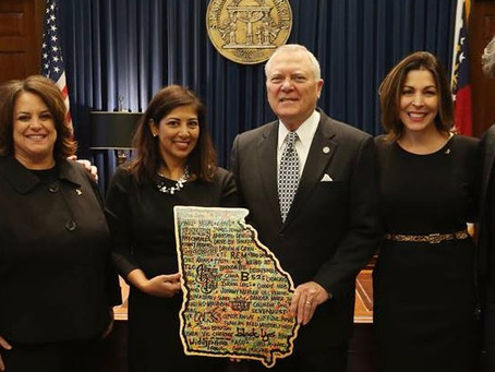 Georgia Music Partners Ramps Up Legislative Efforts