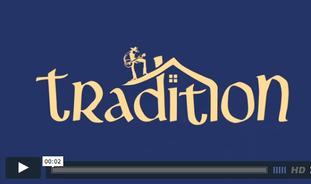 Tradition - By John & Michelle Kabashinski