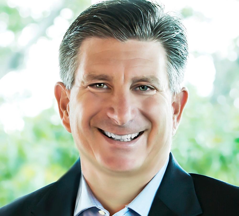 Steve Mensch