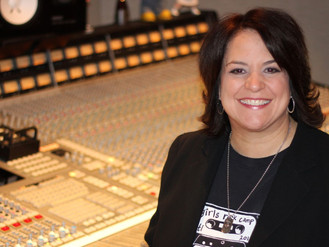 Tammy Hurt, National Vice Chair of the Recording Academy