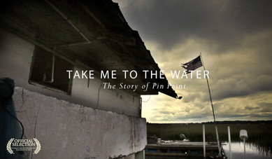 Take Me to the Water - By Jeff Bednarz