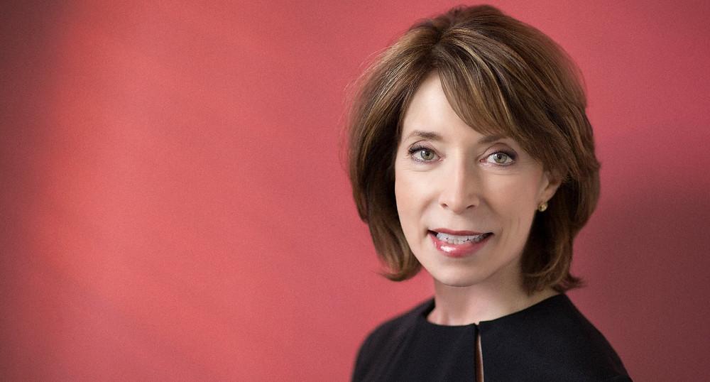 Paula Wallace, SCAD president