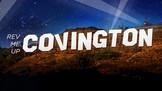 Rev Me Up Covington