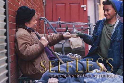 Selfless - by Lorenzo Yearby