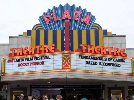 The 40th Annual Atlanta Film Festival
