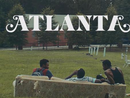 Atlanta scores Peabody