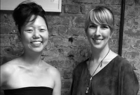 Factory Girls Atlanta's First Fashion Incubator - By Rosa Thurnher and Regina Weir