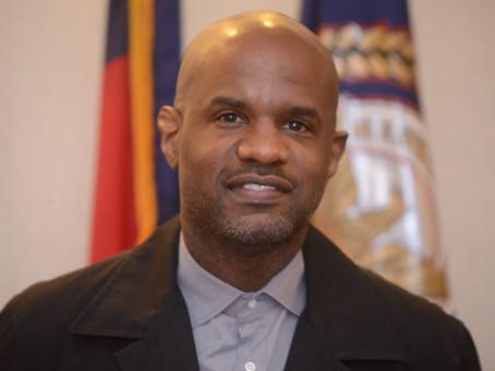 Christopher Hicks Named Director of Atlanta Film Office
