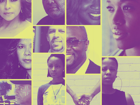 Color Theory: A deeper look at race in Atlanta's Film Industry