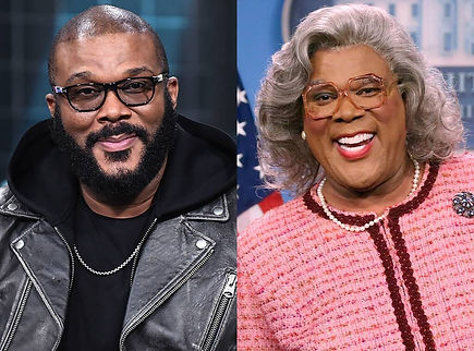 Life after Madea: Tyler Perry filming new original series for BET